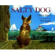 Salty Dog by Gloria Rand