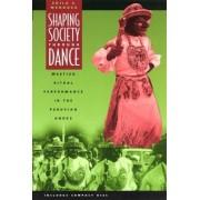 Shaping Society Through Dance by Zoila S. Mendoza
