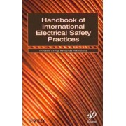 Handbook of International Electrical Safety Practices by Princeton Energy Resources International