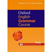 Oxford English Grammar Course: Basic: without Answers CD-ROM Pack by Michael Swan