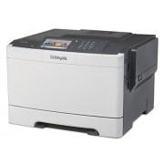 Lexmark - Impresora láser a color cs510dew