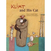 Klimt and His Cat by Berenice Capatti