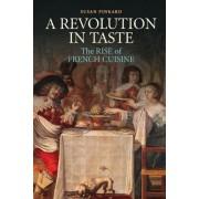 A Revolution in Taste by Susan Pinkard