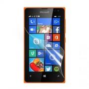 Folie Protectie Display Microsoft Lumia 435 / 435 Dual SIM Ultra Clear