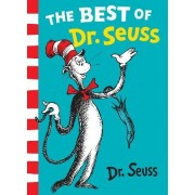 The Best of Dr.Seuss: The Cat in the Hat, The Cat in the Hat Comes Back, Dr. Seuss's ABC by Dr. Seuss