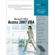 Microsoft Office Access 2007 VBA by Scott B. Diamond