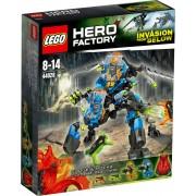 LEGO Hero Factory SURGE & ROCKA Vechtmachine - 44028