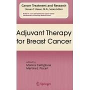 Adjuvant Therapy for Breast Cancer: Preliminary Entry 311 by Monica Castiglione