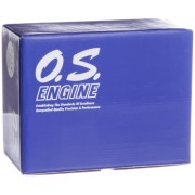 Os. Engines Max-65ax 16520 (Engine for Airplanes) (japan import)