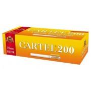 Tuburi Tigari Cartel Extra -filtru 25mm