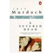 The Severed Head by Iris Murdoch