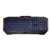 Klávesnica ASUS Cerberus Keyboard US
