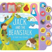 Jack and the Beanstalk: 10 Fairy Tale Sounds