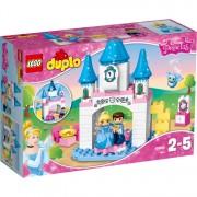 DUPLO - Assepoesters magische kasteel