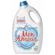 Felce Azzurra Mon Amour folyékony mosószer 3000ml