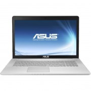 """Asus N750JK-T4094H 17,3"""" Core i7 2,4 GHz HDD 1 To RAM 16 Go Reconditionné à neuf"""