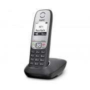 A415 crni bežični telefon