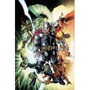 New Avengers by Brian Michael Bendis: the Complete Collection Vol. 5: Volume 5 by Brian Michael Bendis