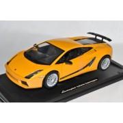 Lamborghini Gallardo Superleggera Coupe Gelb 1/18 Motormax Modellauto Modell Auto