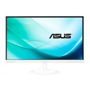 Asus VX239H-W Monitor 23'', FHD (1920x1080), IPS, Frameless, Flicker Free, Low Blue Light, White