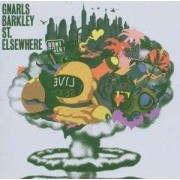Gnarls Barkley - St. Elsewhere (0825646326723) (1 CD)