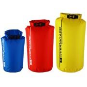 OverBoard wasserdichtes Packsack Multipack 3 Set