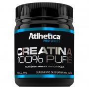 Creatina da Atlhetica Nutrition (100G)