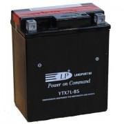 Acumulator moto YTX7L-BS