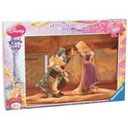 Ravensburger 10829 Disney Rapunzel Puzzle 100 pezzi