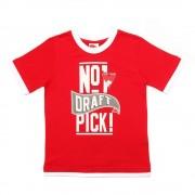 AFL Toddler Draft Pick Tee Sydney Swans [Size:2]