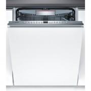 Съдомиялна за вграждане, Bosch SMV69P20EU, Енергиен клас: А++, капацитет 13 комплекта