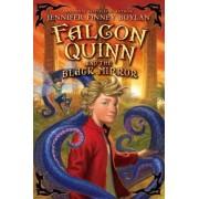 Falcon Quinn and the Black Mirror by Jennifer Finney Boylan