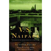 Beyond Belief by V S Naipaul