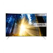 Samsung 55KS9000 55 inches Curved 4K Super UHD Smart LED TV