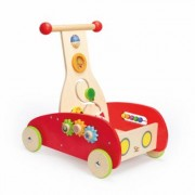 HAPE Carrello Primi Passi Wonder Walker