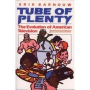 Tube of Plenty by Erik Barnouw