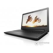 Notebook Lenovo Ideapad 100-80QQ00F4HV , Black