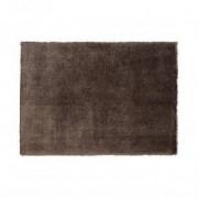 Schöner Wohnen Harmony Teppich L: 240 B: 170 H: 3,5 cm, braun 6710057160060