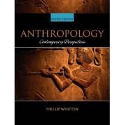Anthropology by Phillip Whitten