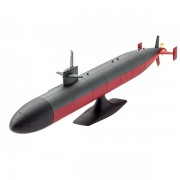 Us navy submarines uss dallas revell rv5067