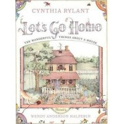 Lets Go Home by Rylant Cynthia