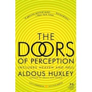 The Doors of Perception & Heaven and Hell, Paperback