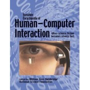 Berkshire Encyclopedia of Human-Computer Interaction: 2 Volume Set by William Sims Bainbridge