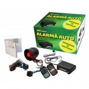 Alarma Auto, Car Alarm, PSAA1018