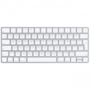 Клавиатура Apple Magic Keyboard - INT, Бяла, MLA22Z/A