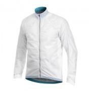 Craft Performance Bike Rain Long Sleeved Jacket White 1900684
