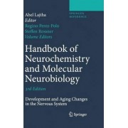 Handbook of Neurochemistry and Molecular Neurobiology 2008 by Regino Perez-Polo