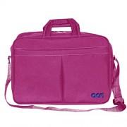 "Acm Executive Office Padded Laptop Bag for Asus X540la-Xx596d 15.6"" Laptop Pink"
