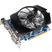 Видеокарта Gigabyte nVidia N740D5OC, 1Gb, DDR5, 128bit, D-Sub,2xDVI-D, HDMI, rev. 2.0, GA-VC-N740D5OC-1GI