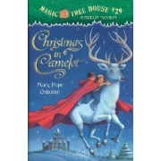 Magic Tree House: Christmas in Came by Mary Pope Osborne